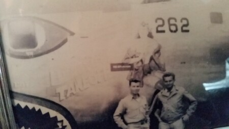 Beautiful Takeoff 44-49732
