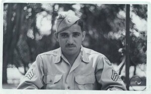 Sgt Anthony Pepitone - 459th BG, Army Air Corps Library and Museum